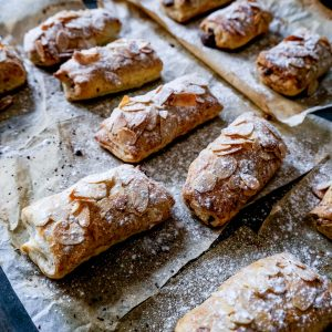 Quick & Easy Petit Pain au Chocolat